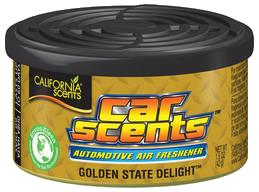 Automega Osvěžovač vzduchu California Scents, vůně Car Scents - Gumoví medvídci