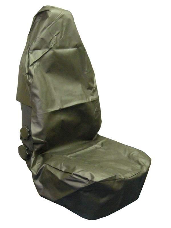 Automega Ochranný potah na sedadlo