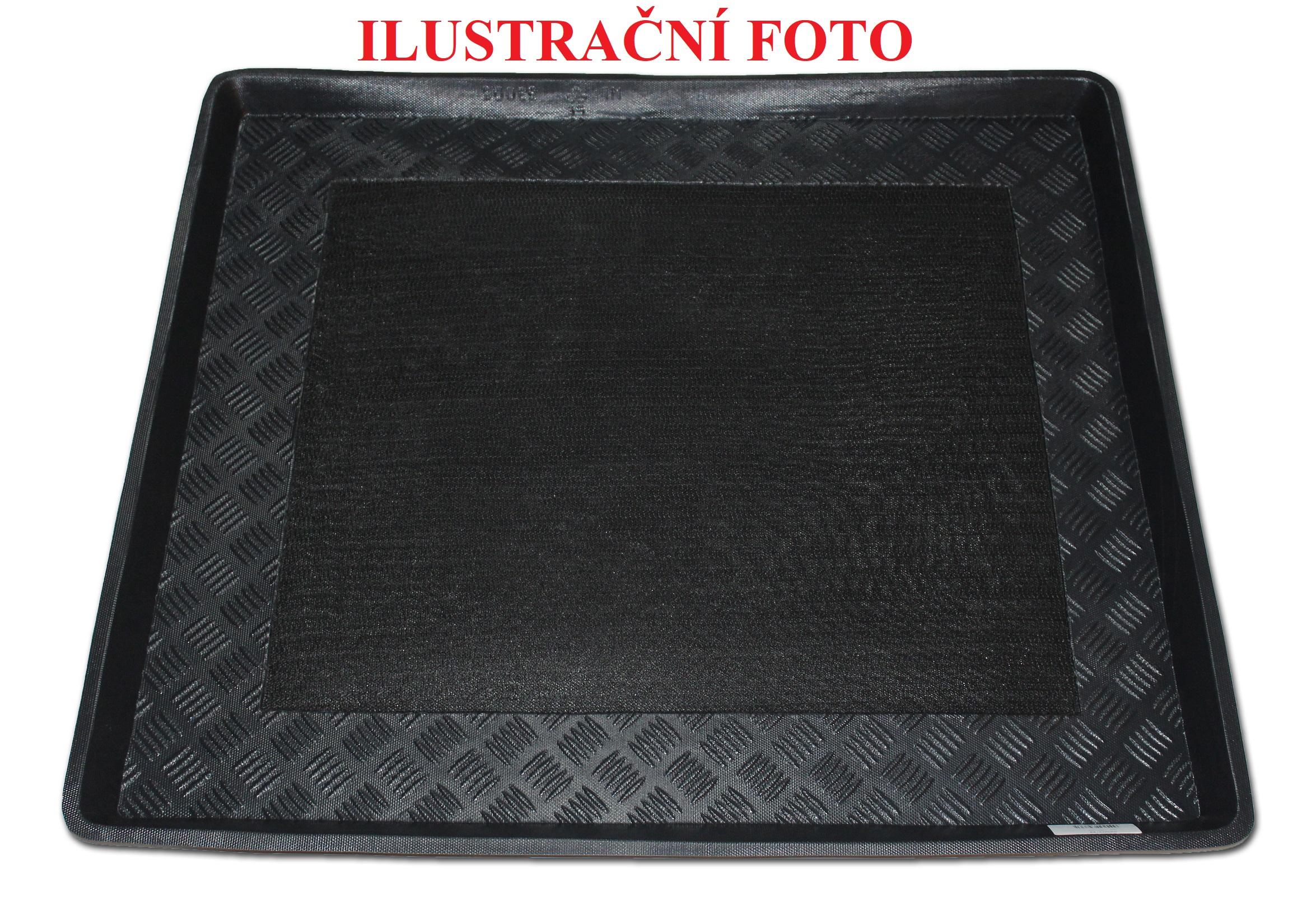 Automega Vana do kufru Chevrolet Cruze hatchback 2009-2011