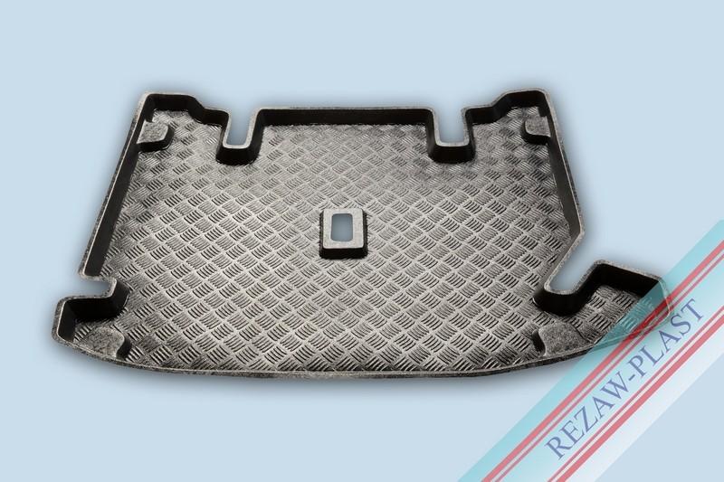 Automega Vana do kufru Rezaw Dacia Lodgy 7 místný 2012 -