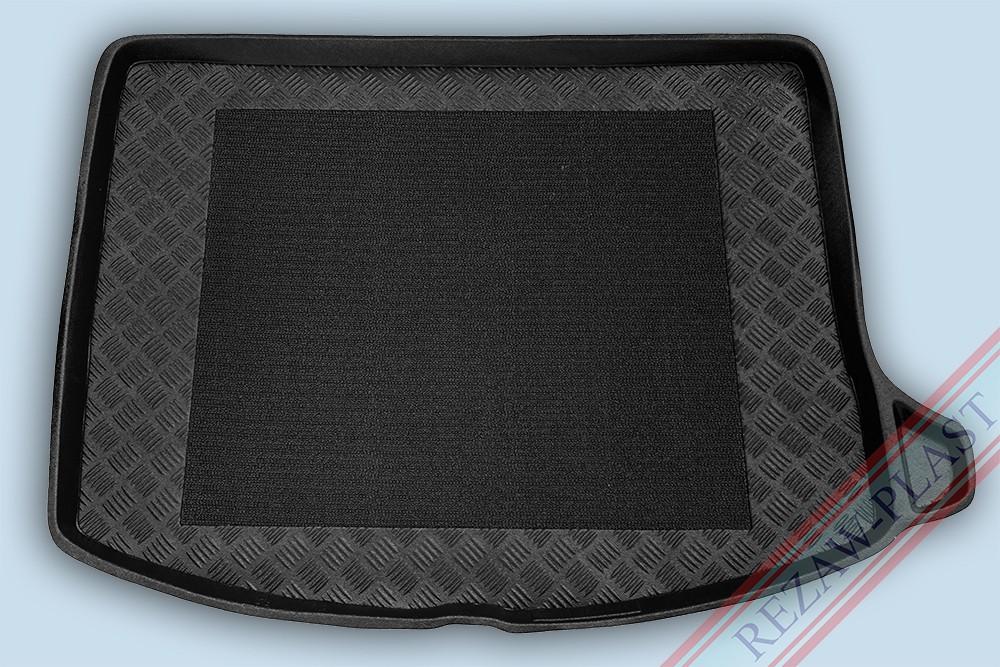 Automega Vana do kufru Rezaw Mazda 3 HB 2003 - 2009