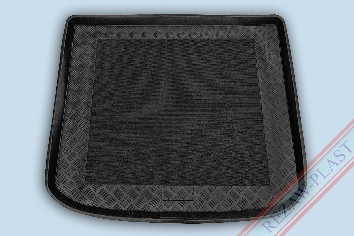 Automega Vana do kufru Rezaw Seat Cordoba sedan 1999 - 2003