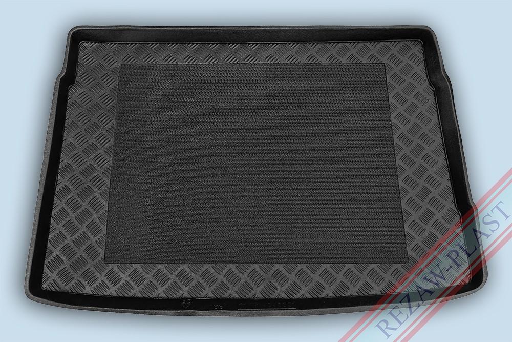 Automega Vana do kufru Rezaw Volkswagen Golf VI HB plnohodnotná rezerva 2008-