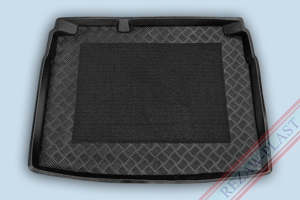 Automega Vana do kufru Rezaw Volkswagen Golf VI HB sada nářadí 2008-