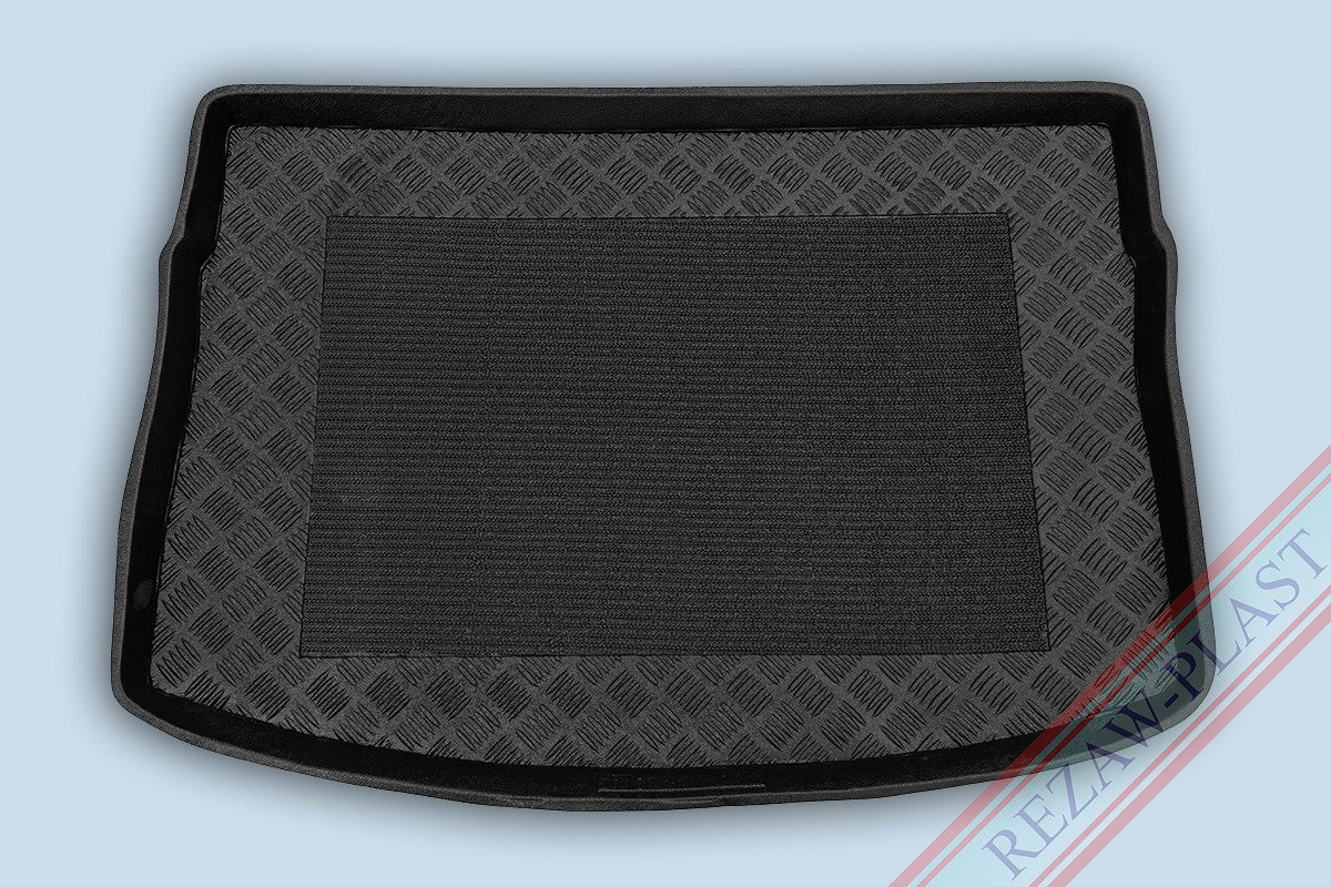 Automega Vana do kufru Rezaw Volkswagen Golf VII HB horní 2012-