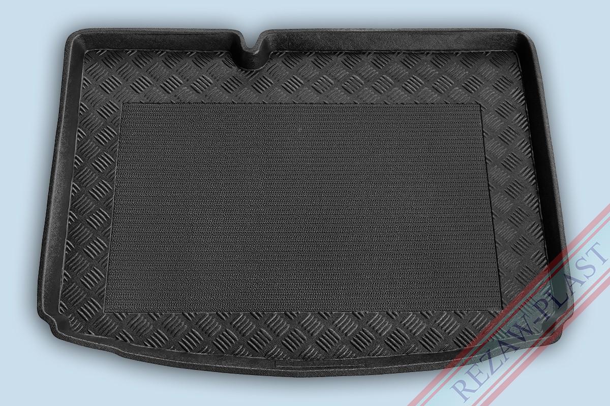 Automega Vana do kufru Rezaw Škoda Fabia III HB 2014-