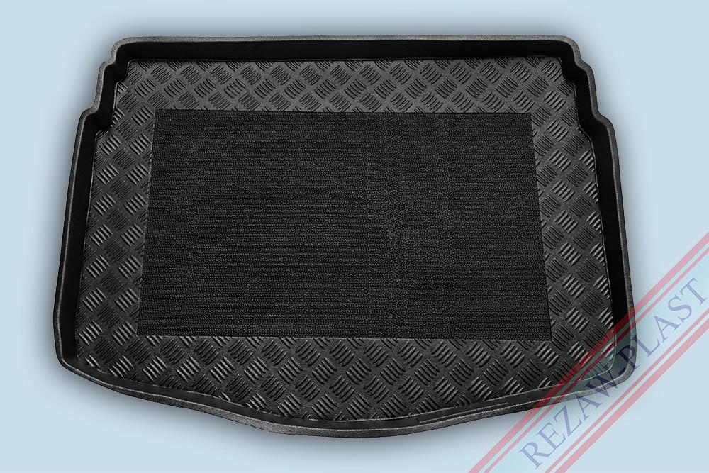 Automega Vana do kufru Rezaw Mazda CX-3 SPODNÍ 2015-