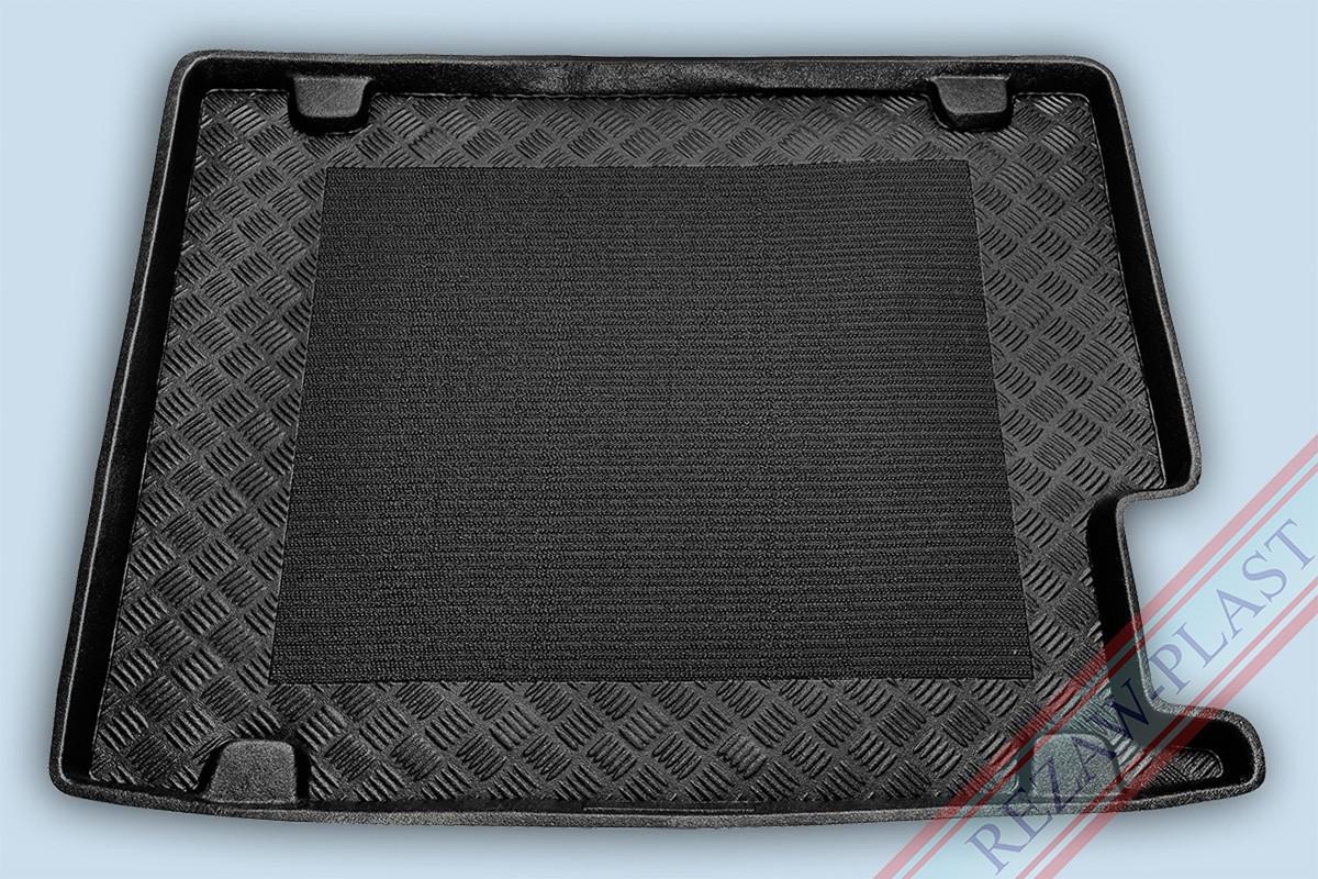 Automega Vana do kufru Rezaw BMW X4 (F26) 2014-