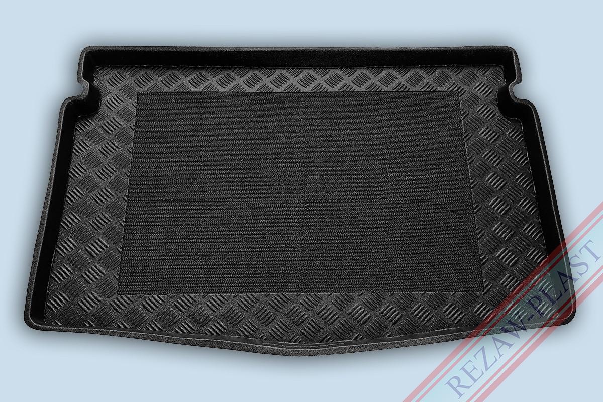 Automega Vana do kufru Rezaw Volkswagen Golf VII Sportsvan spodní 2014-