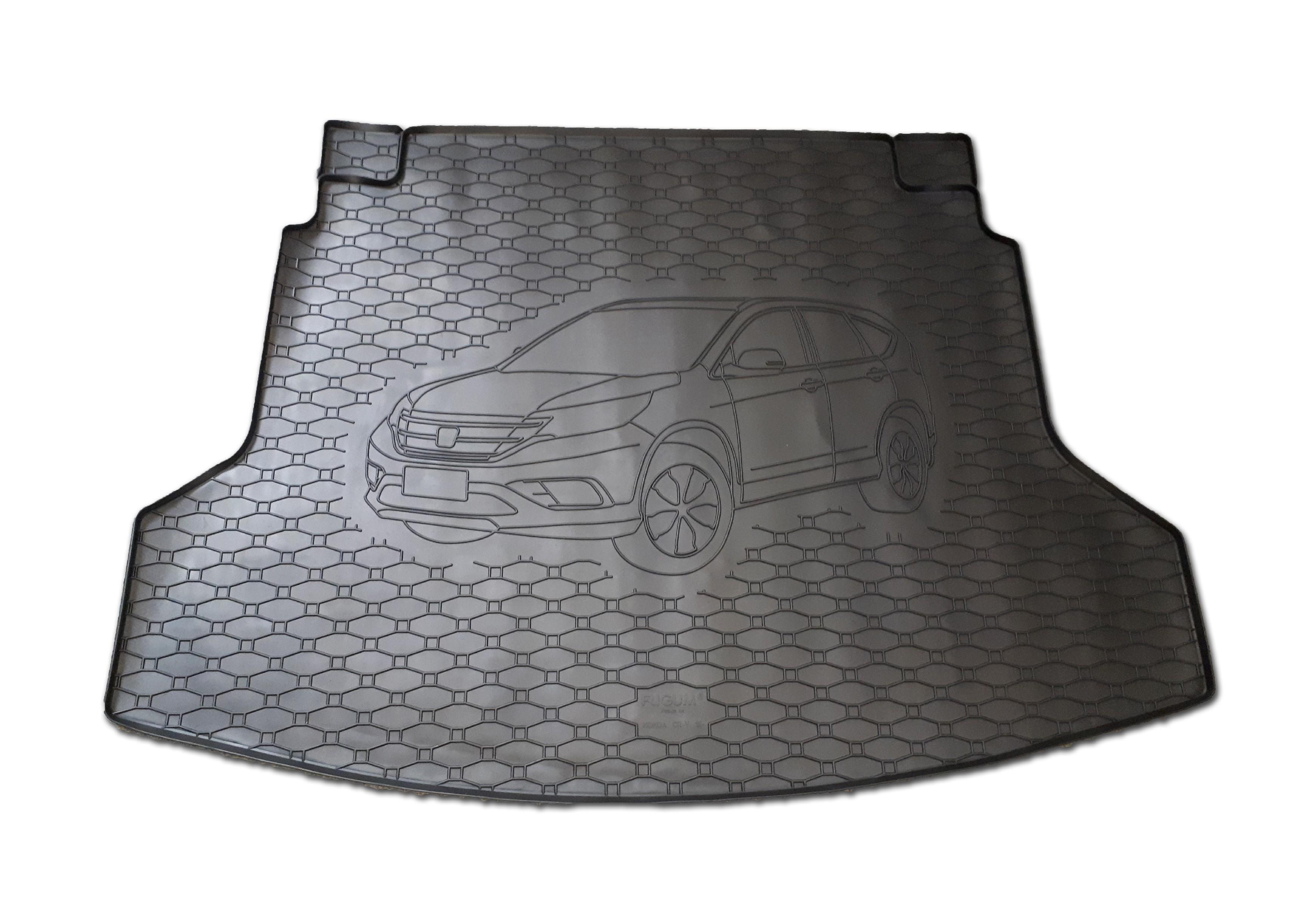 Automega Vana do kufru gumová RIGUM Honda CR-V 2012-