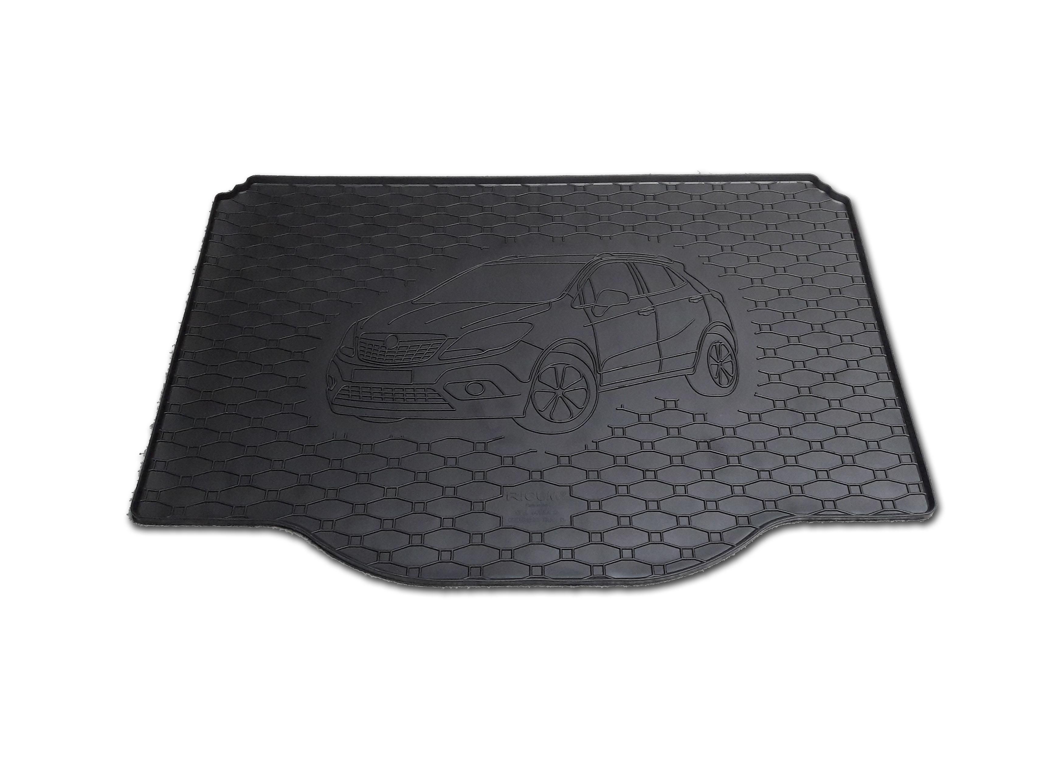 Automega Vana do kufru gumová RIGUM Chevrolet Trax 2013-