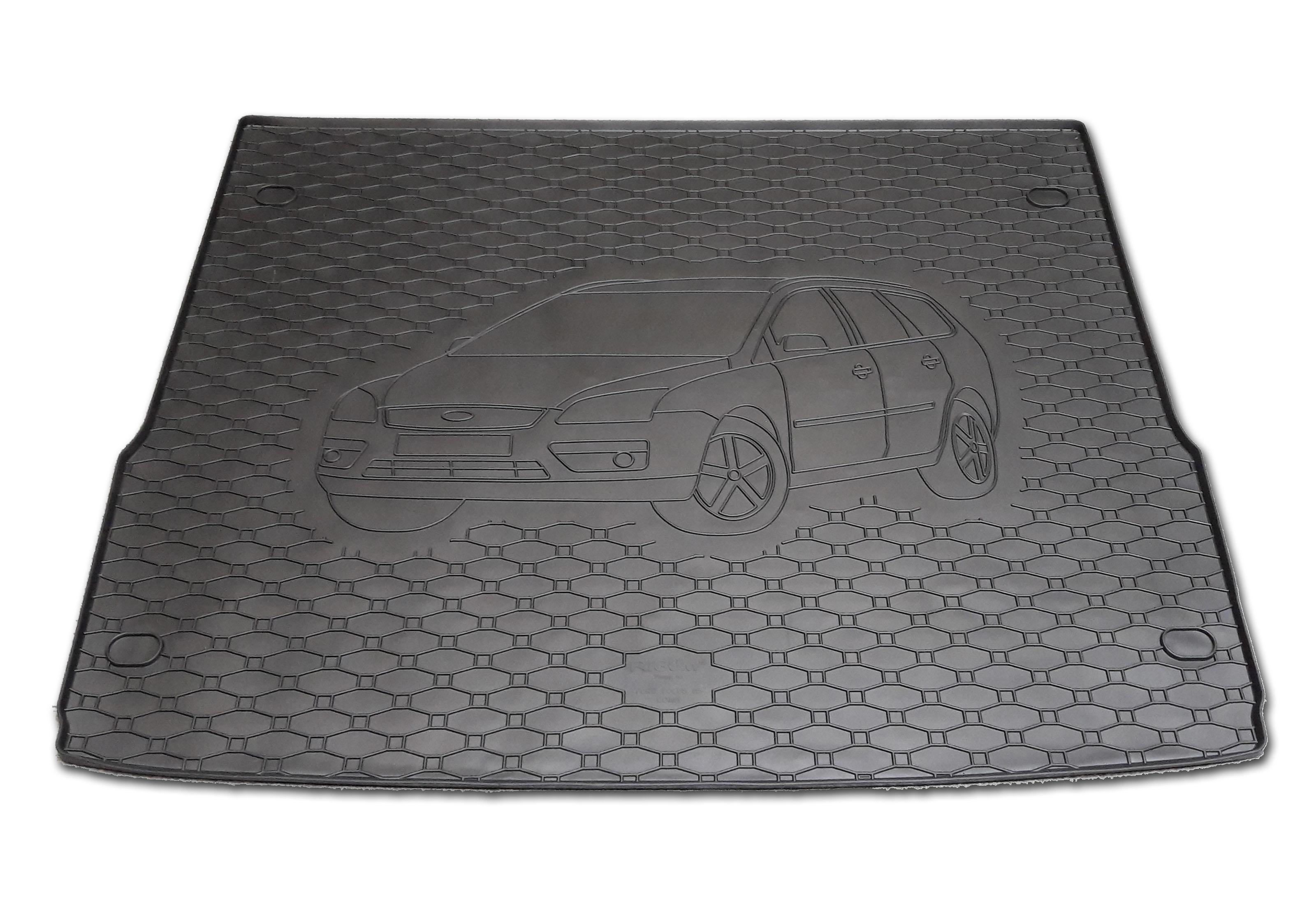 Automega Vana do kufru gumová RIGUM Ford Focus combi 2005-