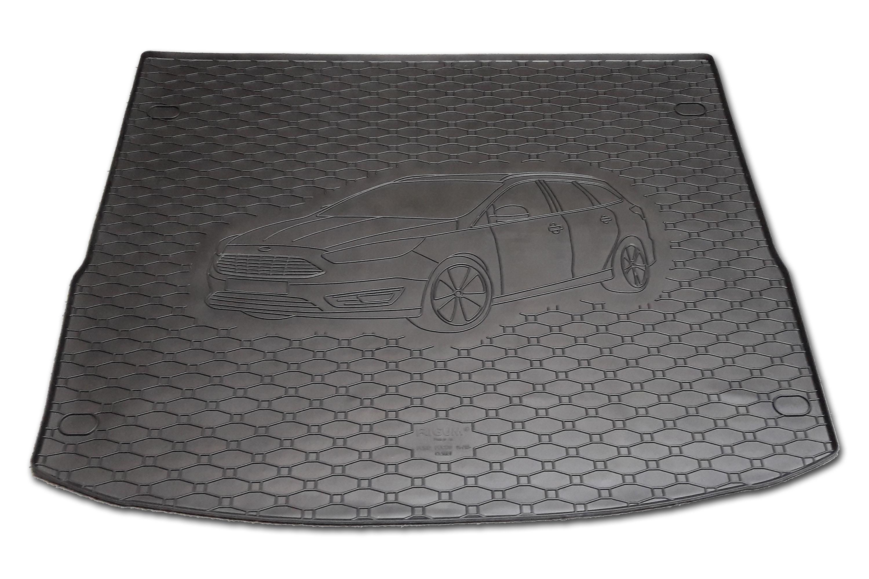 Automega Vana do kufru gumová RIGUM Ford Focus combi 2016-