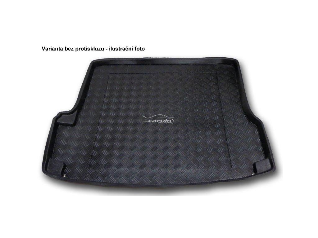 Automega Vana do kufru Rezaw Dacia Lodgy 7 místný 3.řada sedadel složená 2017- Bez protiskluzu