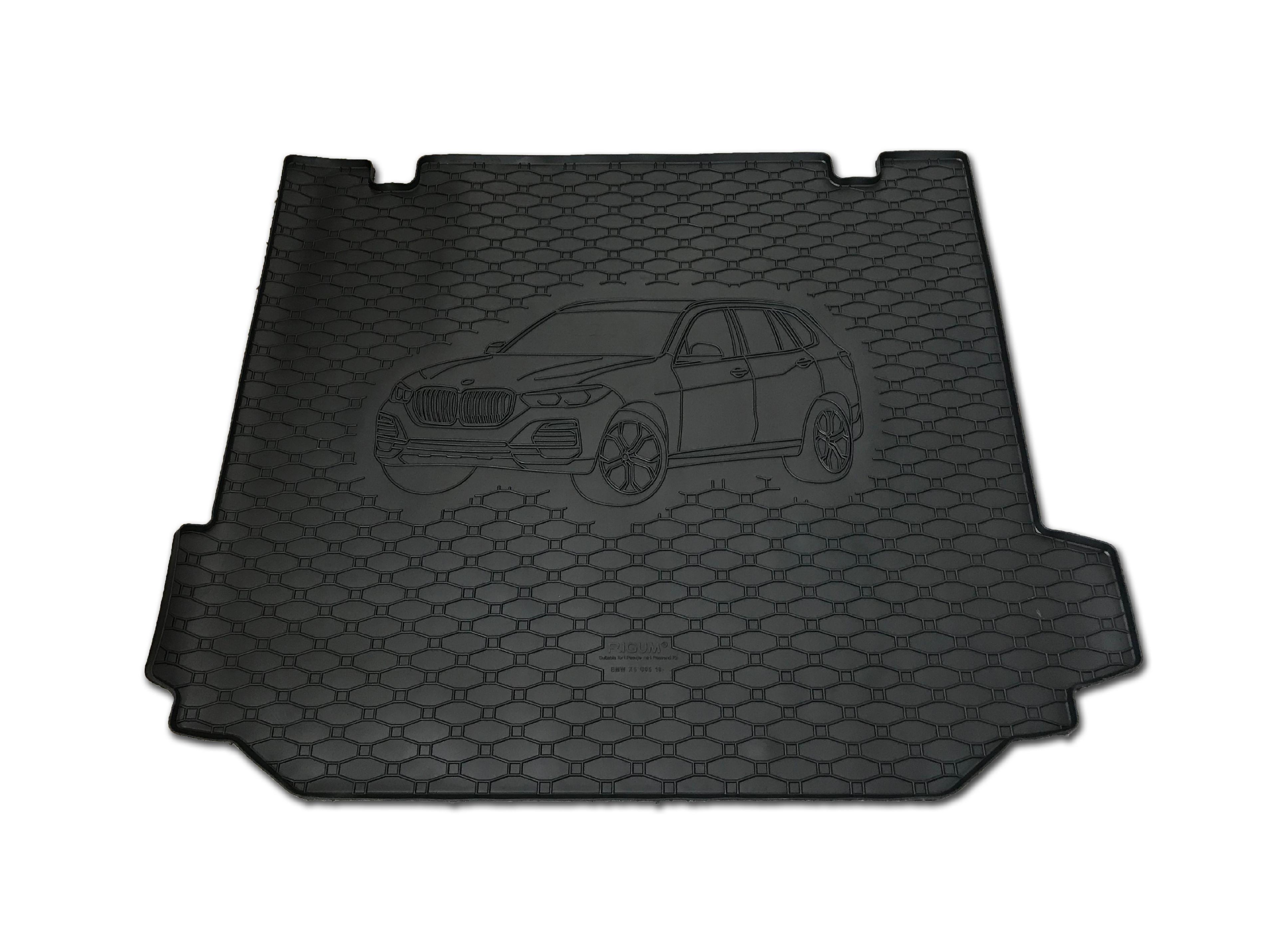 Automega Vana do kufru gumová RIGUM BMW X5 G05 2018-