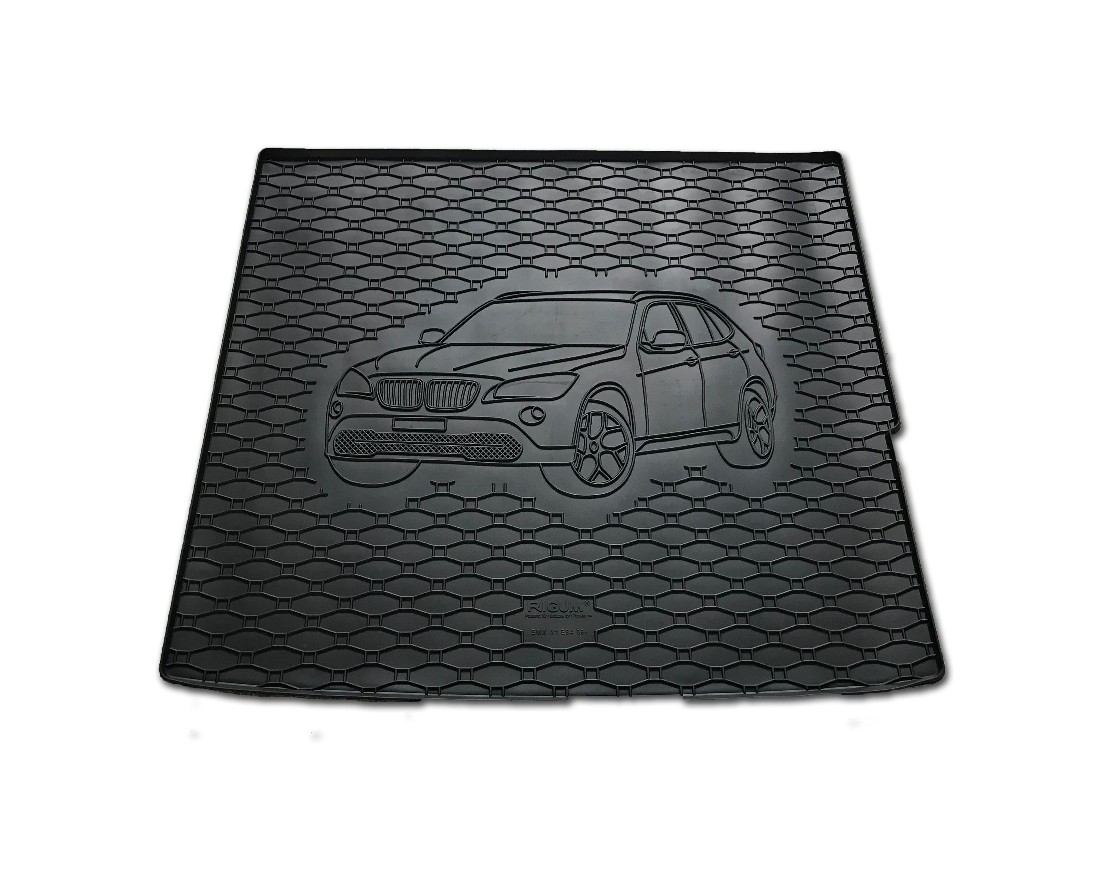 Automega Vana do kufru gumová RIGUM BMW X1 E84 2009-2016