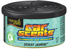 Automega Osvěžovač vzduchu California Scents, vůně Car Scents - Jasmín