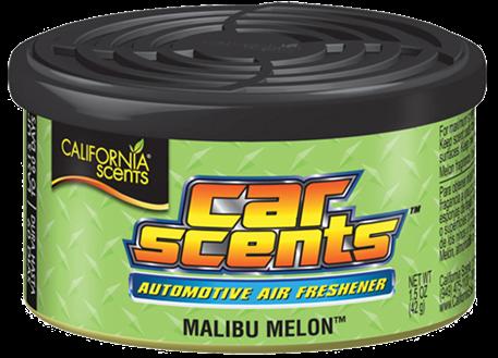 Automega Osvěžovač vzduchu California Scents, vůně Car Scents - Meloun