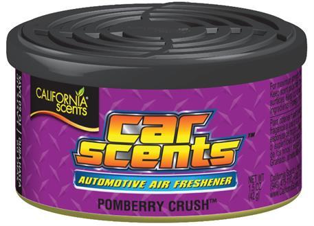 Automega Osvěžovač vzduchu California Scents, vůně Car Scents - Ovocná bomba
